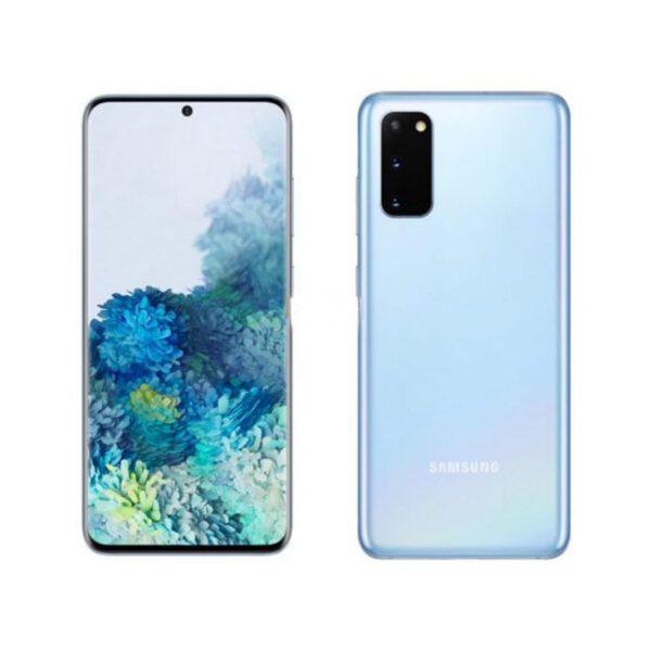 Samsung Galaxy S20 Plus 02