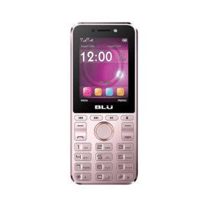 Blu Tank 4- گوشی موبایل بلو تانک ۴