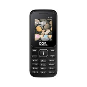 DOX B100 - گوشی داکس بی ۱۰۰