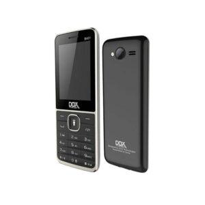 DOX B401 - گوشی داکس بی ۴۰۱