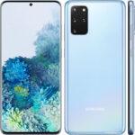 Samsung Galaxy S20 Plus - گوشی موبایل گلکسی اس ۲۰ پلاس سامسونگ