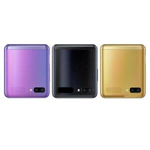 Samsung Galaxy Z Flip – گوشی موبایل گلگسی زد فیلیپ