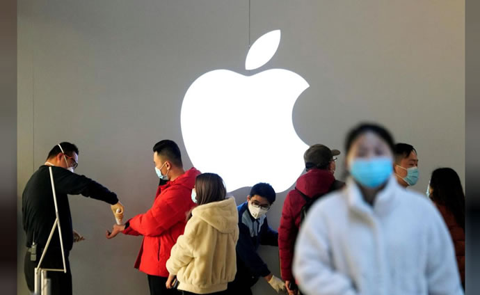 smartphone sales in china in february 2020 amid coronavirus outbreak01