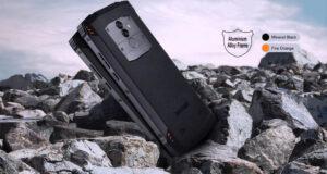DOOGEE S55 lite - گوشی موبایل دوجی اس ۵۵ لایت