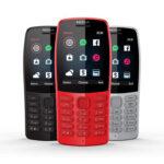 Nokia 210 - گوشی موبایل نوکیا ۲۱۰