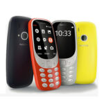 OROD 3310 - گوشی موبایل اُرُد ۳۳۱۰