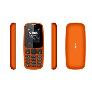 OROD 105 – گوشی موبایل اُرُد ۱۰۵