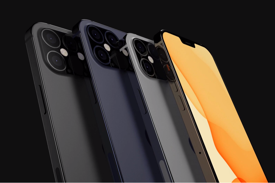 Huge iPhone 12 Pro Max 5G design leak reveals a ton of new details