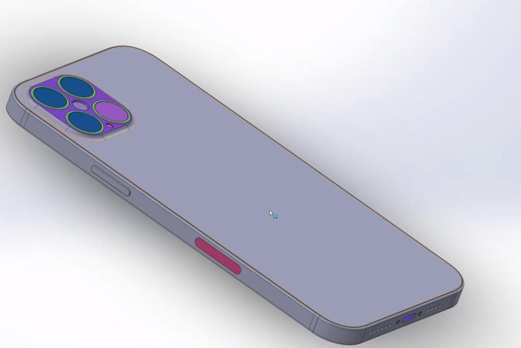 iPhone 12 Pro Max 6