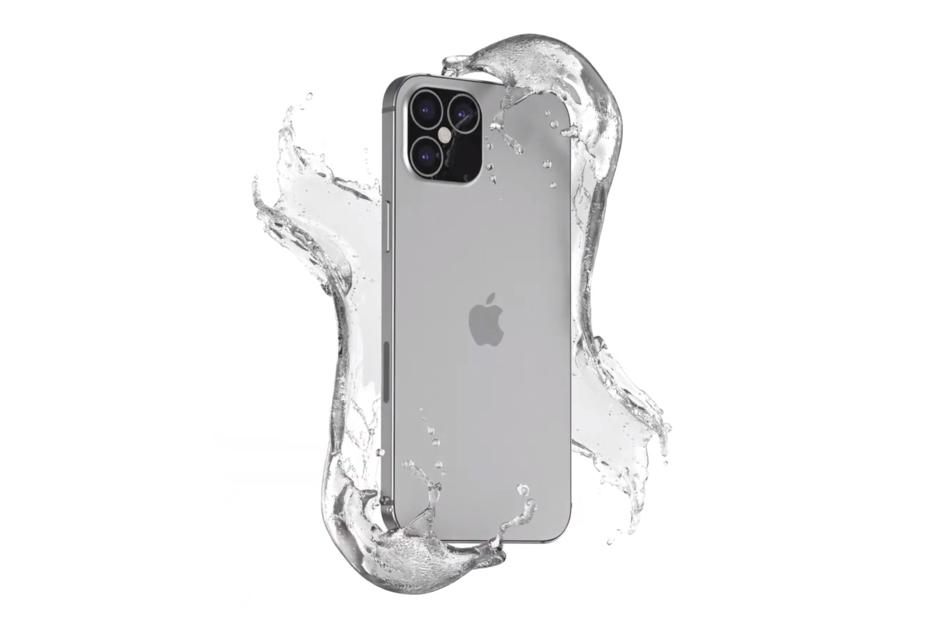 iPhone 12 Pro Max 8