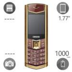 OROD Empire - گوشی موبایل اُرُد امپایر