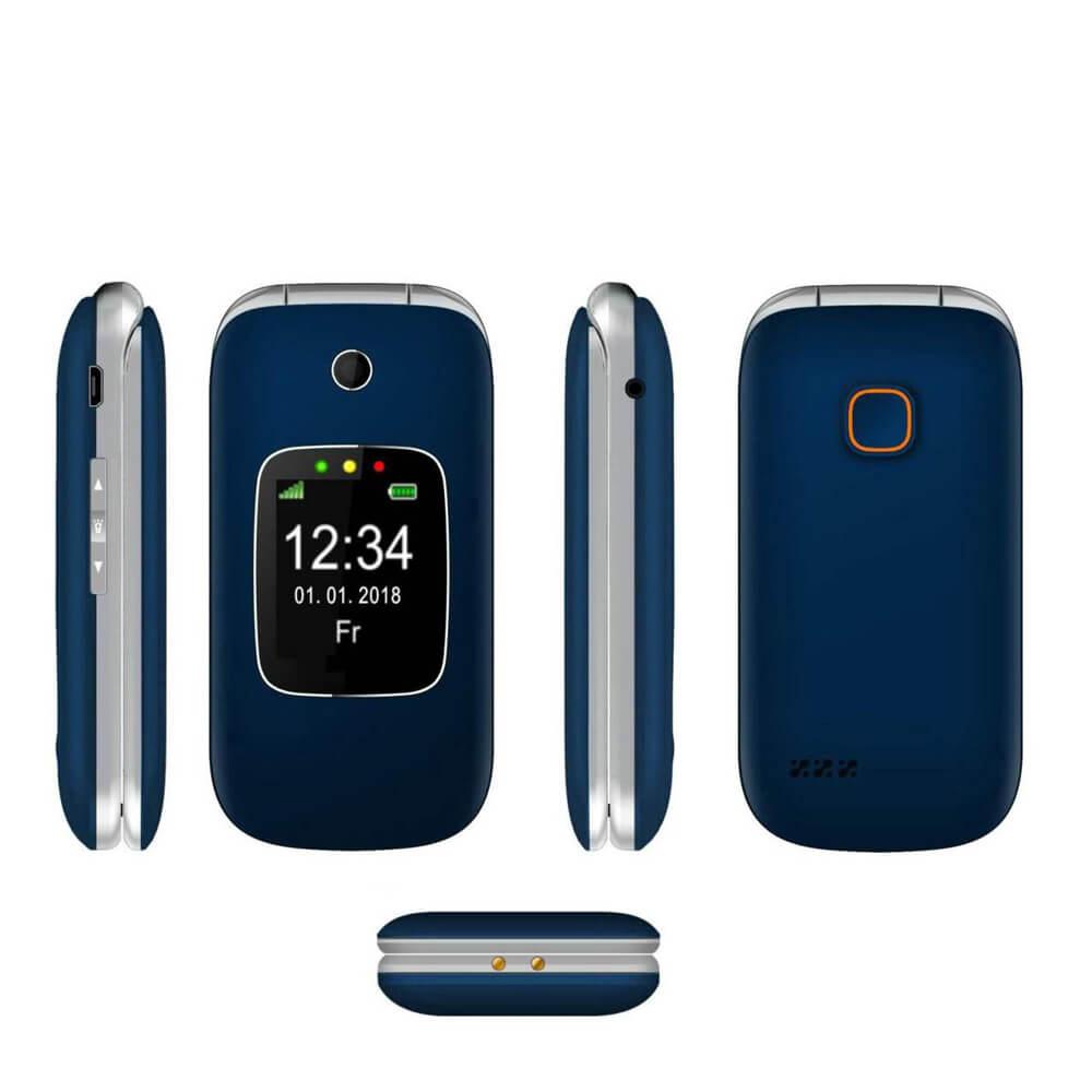 OROD F240 - گوشی موبایل اُرُد اف ۲۴۰