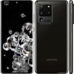 Samsung Galaxy S20 ultra - گوشی موبایل گلکسی اس ۲۰ اولترا سامسونگ