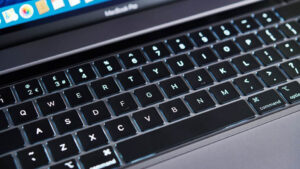 "Apple MacBook Pro 16"" MVVJ2 - مک بوک پرو ۱۶ اینچ ۲۰۲۰"