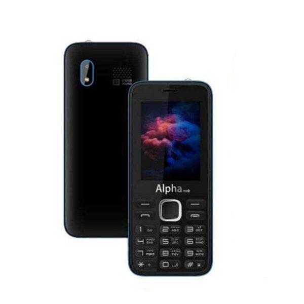 Alpha A9 02