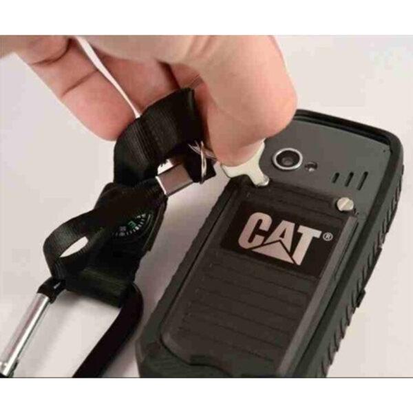 CAT B25 03