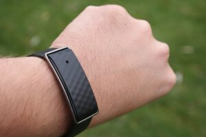 HUAWEI Color Band A1 - ساعت هوشمند هوآوی کالر بند آ۱