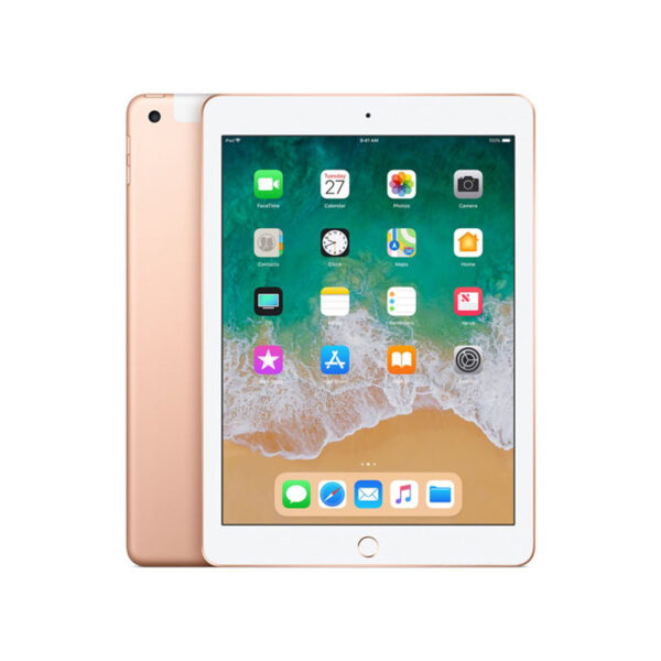 apple ipad 97 2018 2