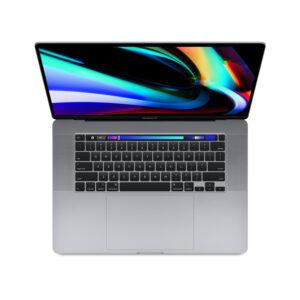 "Apple MacBook Pro 16"" MVVK2 1TB - مک بوک پرو ۱۶ اینچ ۲۰۱۹"