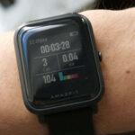 Mi Watch AMAZFIT Bip Global - ساعت هوشمند شیائومی امیز فیت بیپ گلوبال