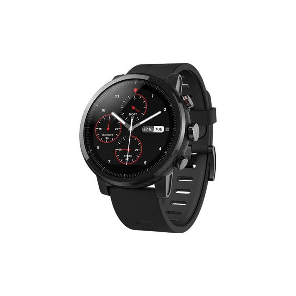 Mi Watch AmazFit Stratos 2 - ساعت هوشمند شیائومی اِمیزفیت استراتوس 2