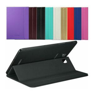 کیف محافظ تبلت سامسونگ Book Cover Samsung Galaxy Tab S4 T835