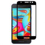 محافظ صفحه نمایش شیشه ای سامسونگ Glass Samsung Galaxy A2 core