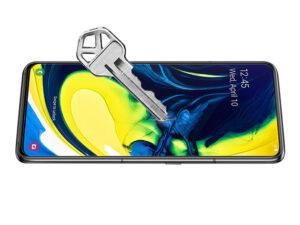 محافظ صفحه نمایش شیشه ای سامسونگ Glass Samsung Galaxy A80