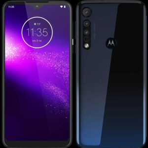 Motorola Moto One Macro 64G - گوشی موتورولا وان ماکرو 64 گیگ