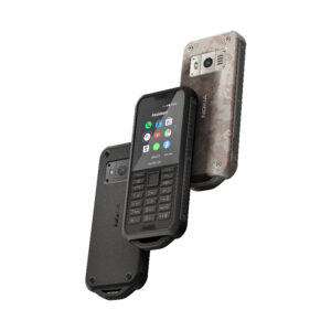 Nokia 800 Tough - گوشی موبایل نوکیا ۸۰۰ تاف
