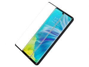 محافظ صفحه نمایش شیشه ای تمام چسب سامسونگ Samsung Galaxy Note 10