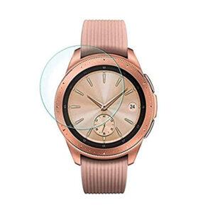 محافظ صفحه ساعت سامسونگ Samsung Galaxy Watch R500 Full Cover