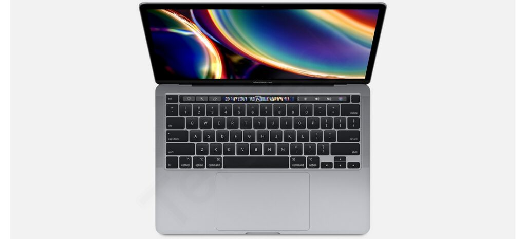 Apple MacBook Pro 13'' 2020 - مک بوک پرو MWP72