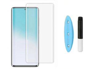محافظ صفحه نمایش شیشه ای سامسونگ Glass Samsung Galaxy S20