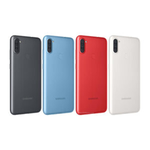 Samsung Galaxy A11 32G - گوشی موبایل سامسونگ گلکسی آ ۱۱