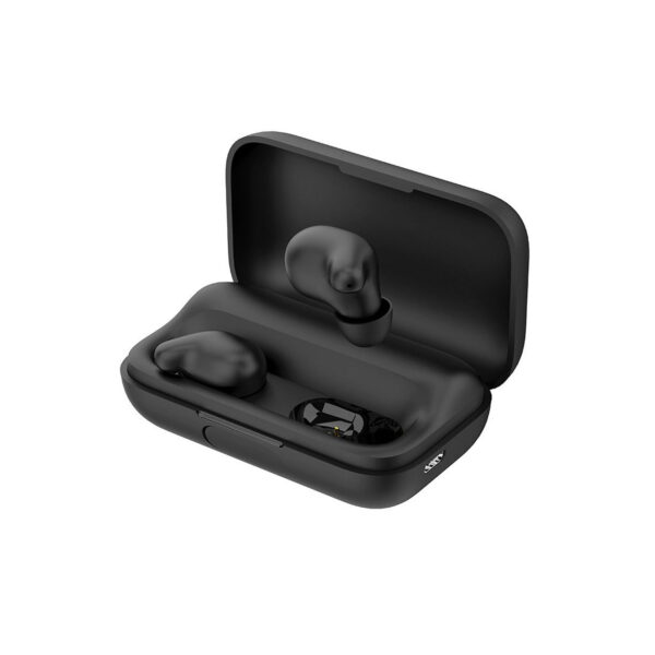 spa pl Haylou T15 Auriculares inalambricos Bluetooth 5 0 TWS Negro 17988 1