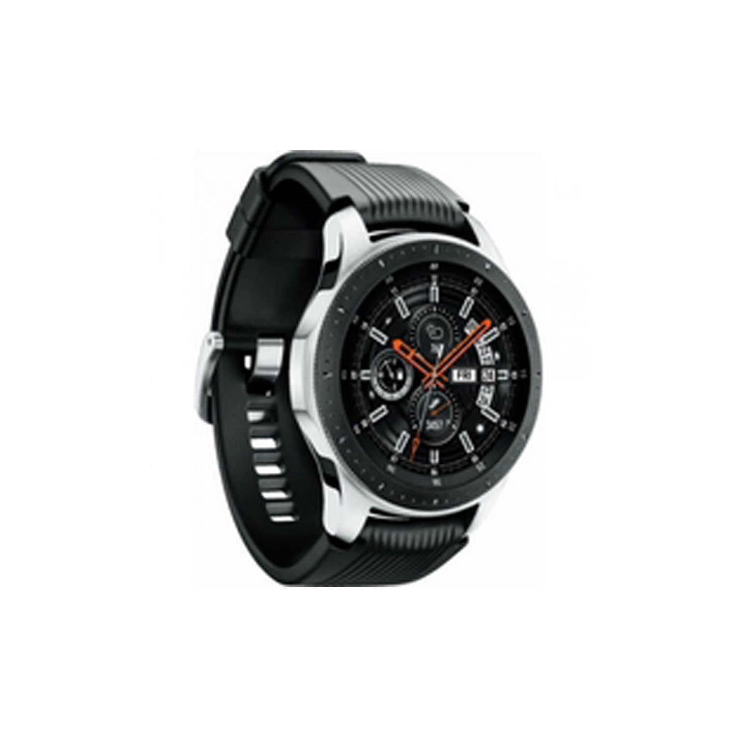 thumbnail 185 glaxy watch 42mm black 3 1