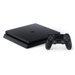 Sony PS4 1TB 2218 region 3 - کنسول بازی مدل پلی استیشن 4 اسلیم 1 ترابایت