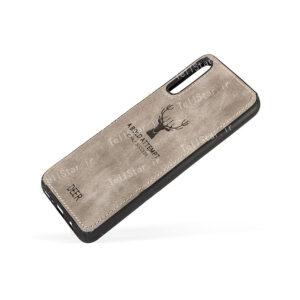 قاب محافظ طرح گوزن سامسونگ Berlia Deer Case Samsung A70