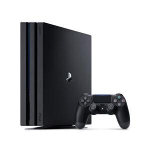 Sony PS4 Pro 1TB 7216 region 2 - کنسول بازی مدل پلی استیشن ۴ پرو ۱ ترابایت