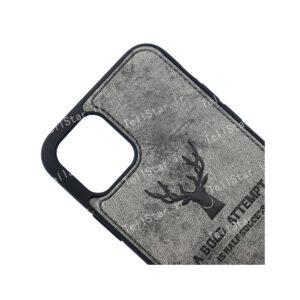 قاب محافظ طرح گوزن آیفون Berlia Deer Case Apple iPhone 11 pro Max