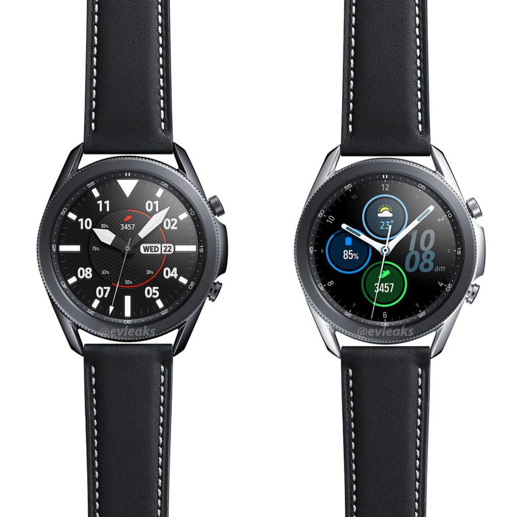 با جسچرهای جدید Galaxy Watch 3 آشنا شویم