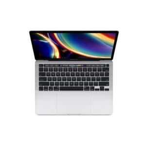 apple macbook pro 13 inch 2020 silver