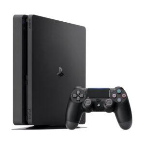 Sony PS4 1TB 2216 region 2 - کنسول بازی مدل پلی استیشن ۴ اسلیم ۱ ترابایت