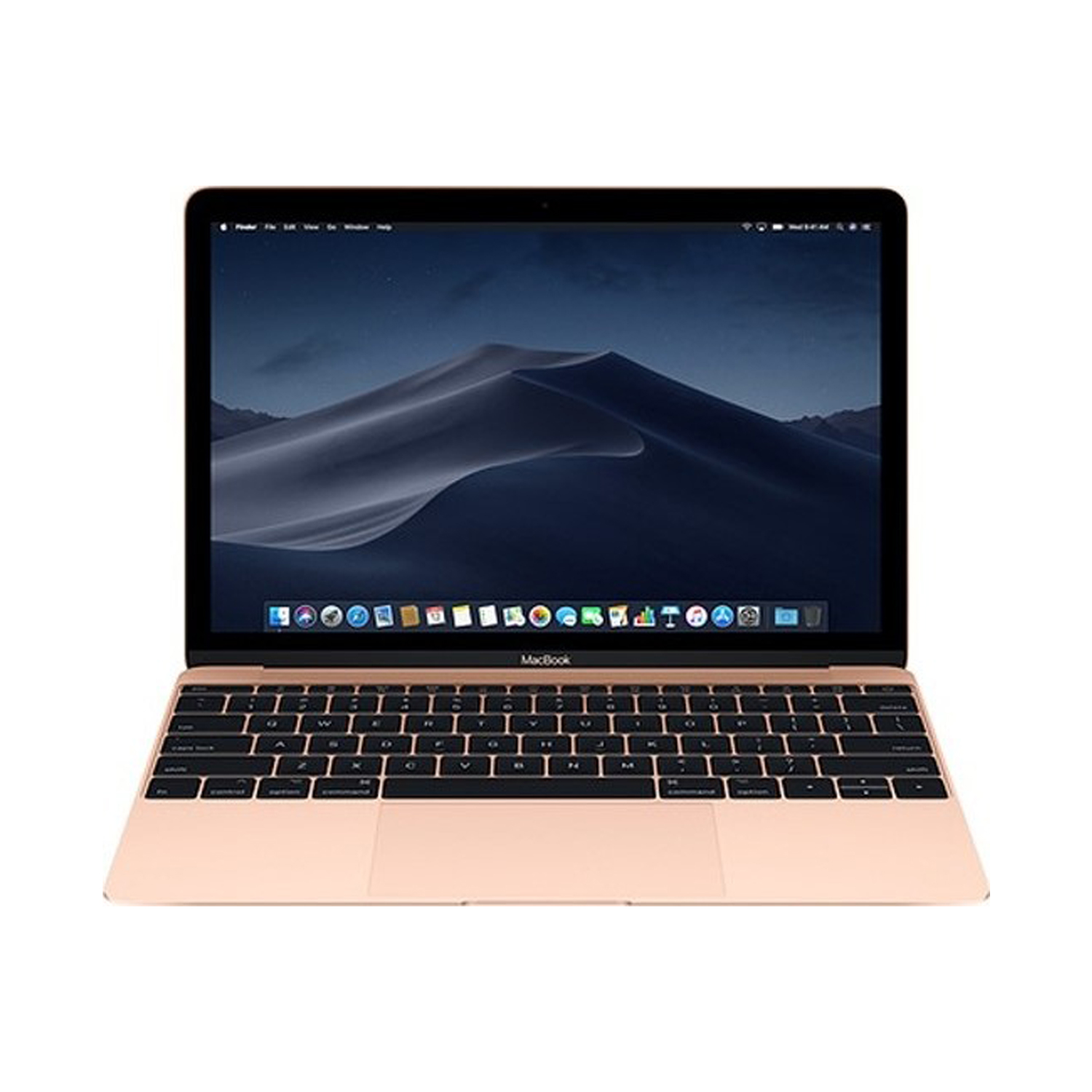 Apple MacBook MRQN2 2018 – مک بوک پرو MRQN2