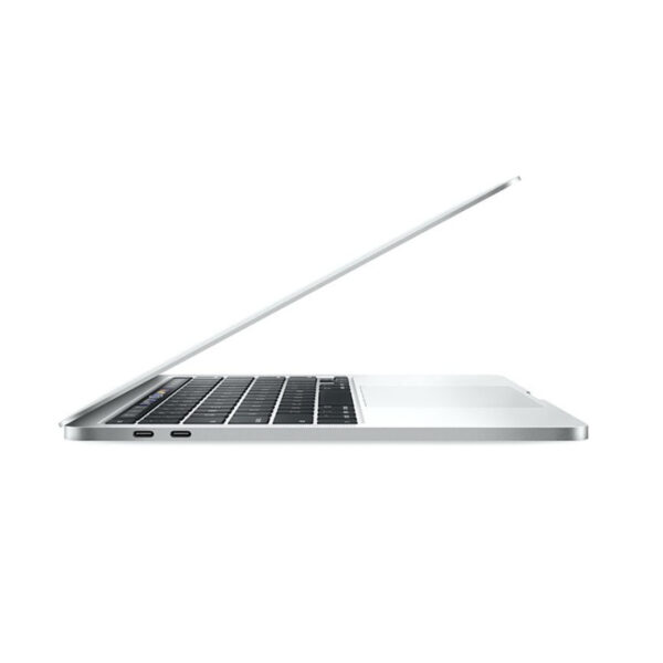 macbook pro 13 mxk62 i5 14 ghz touch idbar 256 gb silver