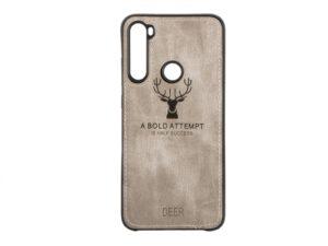 قاب محافظ طرح گوزن شیائومی Berlia Deer Case Xiaomi Note 8T