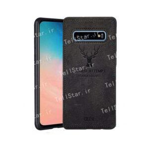 قاب محافظ طرح گوزن سامسونگ Berlia Deer Case Samsung S10