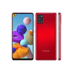 Samsung Galaxy A21s 64G - گوشی سامسونگ گلکسی آ ۲۱ اس