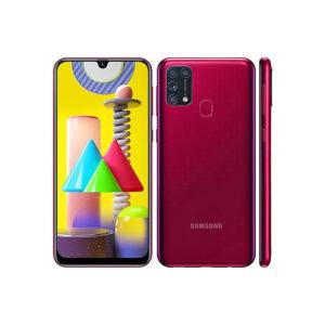 Samsung Galaxy M31 64G - گوشی سامسونگ ام ۳۱